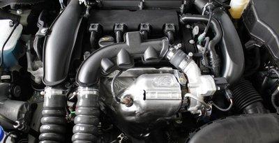 """""""Trái tim"""" của Peugeot 508 là khối động cơ xăng 1.6L Turbo a7"""