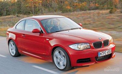 BMW 1-Series 2009 z