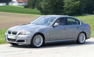 BMW 3-Series 2009 z
