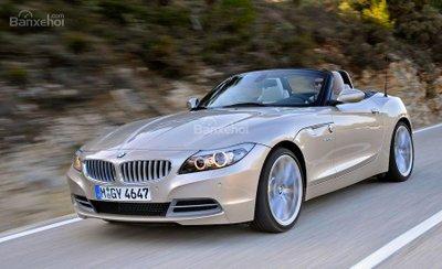 BMW Z4 2009 z