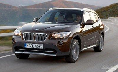 BMW X1 2011 z