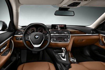 Giá xe BMW 420i chi tiết nhất tháng - Ảnh 2.