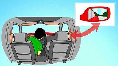 Kinh nghiệm tấp xe vào lề phải an toàn.