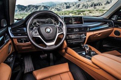 Giá xe BMW X6 mới nhất - Ảnh 2.