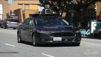 BMW được cấp phép thử nghiệm xe tự hành tại Trung Quốc - 2