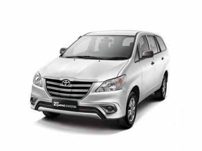 Nhìn lại quá trình phát triển của Toyota Innova - MPV bán chạy nhất Việt Nam 5