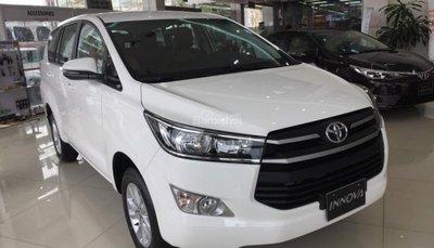 Nhìn lại quá trình phát triển của Toyota Innova - MPV bán chạy nhất Việt Nam 6
