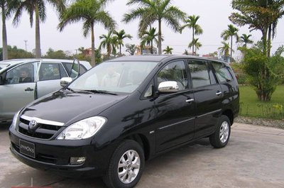 Nhìn lại quá trình phát triển của Toyota Innova - MPV bán chạy nhất Việt Nam 1