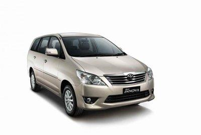 Nhìn lại quá trình phát triển của Toyota Innova - MPV bán chạy nhất Việt Nam 4