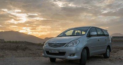 Nhìn lại quá trình phát triển của Toyota Innova - MPV bán chạy nhất Việt Nam 2