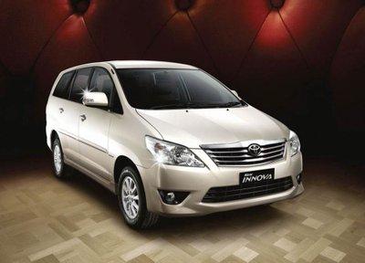 Nhìn lại quá trình phát triển của Toyota Innova - MPV bán chạy nhất Việt Nam 33