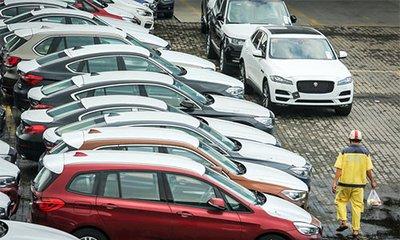 """""""Lời đồn"""" thị trường ô tô sẽ đại hạ giá trong tháng 6 có thành sự thật? a2"""
