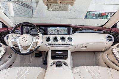 Mercedes-Benz S-Class 2018 cuối cùng cũng chốt lại lịch chính thức ra mắt Việt Nam - Ảnh 1.