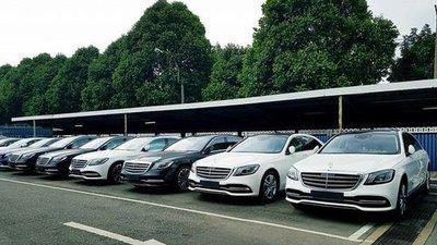 Mercedes-Benz S-Class 2018 cuối cùng cũng chốt lại lịch chính thức ra mắt Việt Nam.