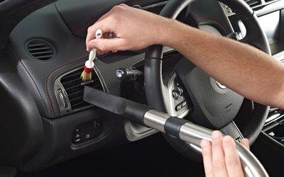 Tự vệ sinh ô tô tại nhà cần chuẩn bị những dụng cụ gì? 3