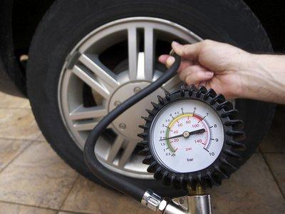 Trời nắng nóng, ''''''''tóm gọn'''''''' các bí kíp phòng tránh nổ lốp xe ô tô 2