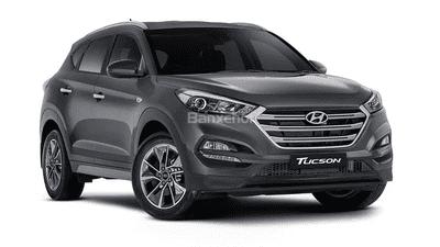 Tam tấu Hyundai i30, Hyundai Tucson và Hyundai Elantra có phiên bản đặc biệt Trophy - 3