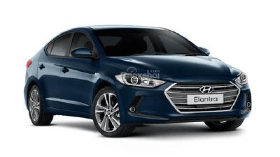 Tam tấu Hyundai i30, Hyundai Tucson và Hyundai Elantra có phiên bản đặc biệt Trophy - 2