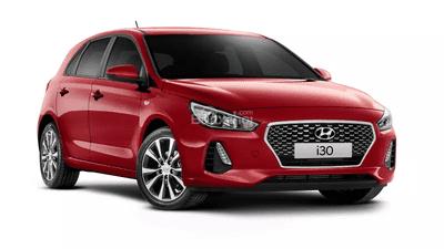 Tam tấu Hyundai i30, Hyundai Tucson và Hyundai Elantra có phiên bản đặc biệt Trophy - 1