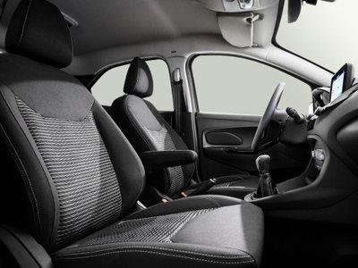 Ford Figo 2018 sẽ sớm ra mắt vào tháng 10/2018, đấu Hyundai Grand i10 - Ảnh 5.