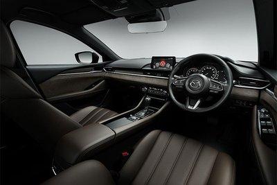Xe Mazda6 2018 sử dụng động cơ diesel tại Nhật Bản có gá khởi điểm 589 triệu đồng a6