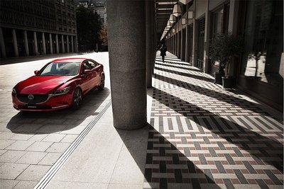 Xe Mazda6 2018 sử dụng động cơ diesel tại Nhật Bản có gá khởi điểm 589 triệu đồng a3