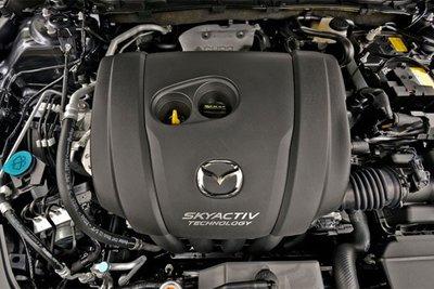 Xe Mazda6 2018 sử dụng động cơ diesel tại Nhật Bản có gá khởi điểm 589 triệu đồng a10