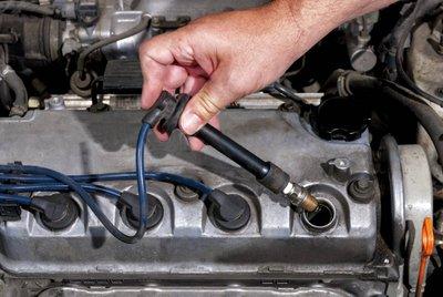 5 lỗi liên quan đến động cơ khiến đèn check-engine báo sáng 8.