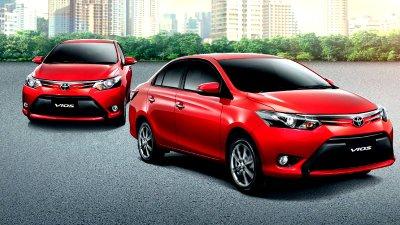 Vay mua xe Toyota Vios trả góp và những thông tin cần biết.