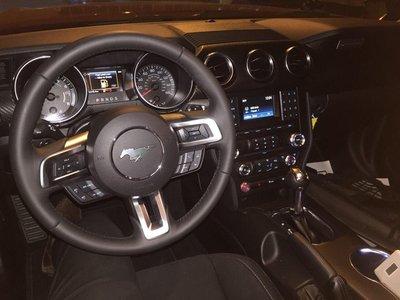Ford Mustang 2018 cập bến Việt Nam lần đầu tiên 12