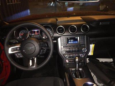 Ford Mustang 2018 cập bến Việt Nam lần đầu tiên 8