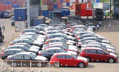 """Lô xe BMW bị """"trục xuất"""" khỏi Việt Nam sẽ không được nhập lại a2"""