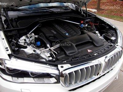 BMW Hoa Kỳ được minh oan trong vụ cáo buộc gian lận khí thải 2a