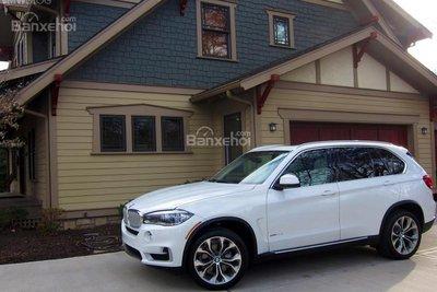 BMW Hoa Kỳ được minh oan trong vụ cáo buộc gian lận khí thải z