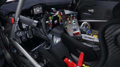 Nissan G-TR Nismo GT3 2018 trở lại với cải tiến bắt mắt 14