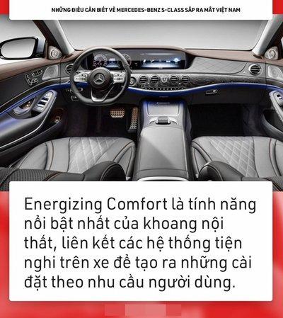 9 điều về Mercedes-Benz S-Class chuẩn bị ''''''''lên sóng'''''''' tại Việt Nam 9