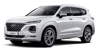 Chi tiết Hyundai Santa Fe Inspiration bản đặc biệt giá từ 759 triệu đồng tại Hàn Quốc a2