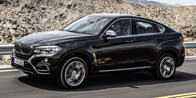 Ảnh Audi Q8 2019, BMW X6 và Mercedes GLE Coupe a3