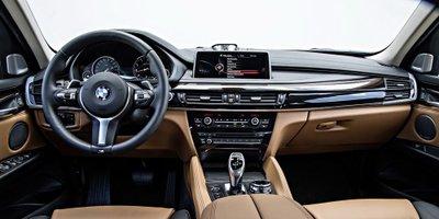 Ảnh Audi Q8 2019, BMW X6 và Mercedes GLE Coupe a9