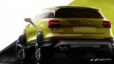 Audi mở rộng dòng sản phẩm SUV với Q1, Q6 và Q9 mới.