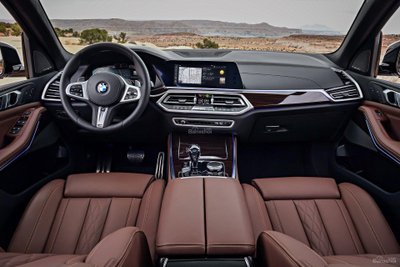 BMW X5 2019 ra mắt