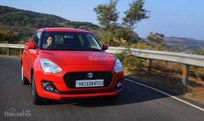 Suzuki xuất xưởng chiếc xe thứ 20 triệu tại Ấn Độ z