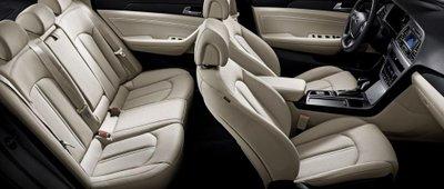 Giá xe Hyundai Sonata 2019 a3