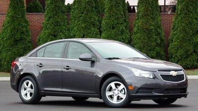 Chevrolet Cruze đời từ 2010 – 2011 chưa đến 300 triệu đồng1