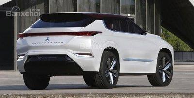 Mitsubishi sẽ sản xuất xe hybrid plug-in tại Thái Lan.