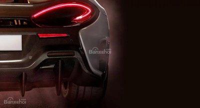 Chiêm ngưỡng McLaren 570LT qua video nhá hàng chính thức - 1