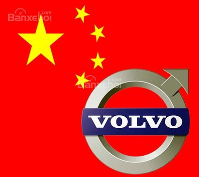 Tháng 5, doanh số Volvo tại Trung Quốc tăng mạnh - 1