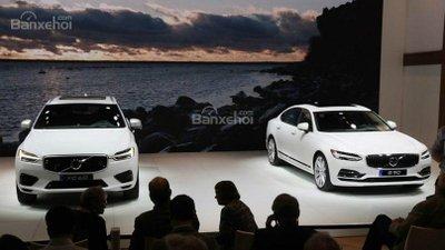 Tháng 5, doanh số Volvo tại Trung Quốc tăng mạnh - 2