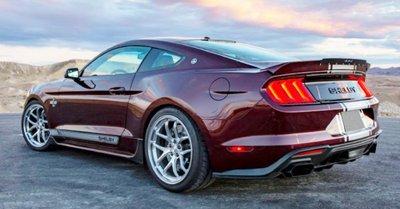 """""""Quái thú"""" Ford Shelby Mustang Super Snake 2018 800 mã lực chính thức trình làng a3"""