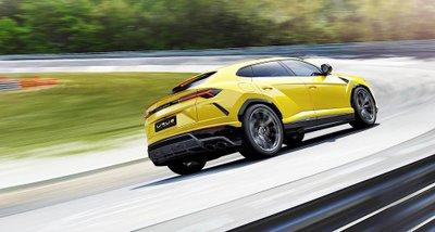 Lamborghini Urus Plug-in Hybrid sẽ ra mắt trong 18 tháng tới 5